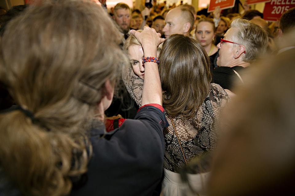 Valg i Danmark, 2015.